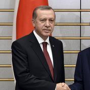 La dérive du néo-ottomanisme d'Erdogan