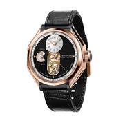 Le coprésident de Chopard rend hommage à l'horloger Ferdinand Berthoud