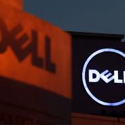 Dell rachète EMC pour 67milliards de dollars