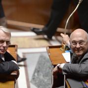Budget : le gouvernement ferme la porte à l'amendement Ayrault
