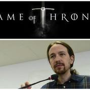 Podemos et les leçons politiques de Game of Thrones