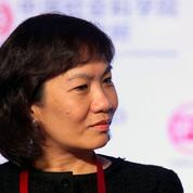 «La Chine s'oriente vers un modèle de pays développé»