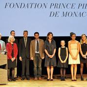 Fondation Prince Pierre : Chantal Thomas récompensée à Monaco