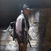 Spielberg va tourner Indiana Jones 5 avec Harrison Ford