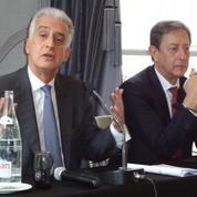 Patrick Daher et Didier Kayat préparent le futur de l'équipementier aéronautique Daher