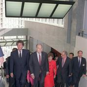 Pour François Hollande et Fleur Pellerin, la culture n'est plus un combat