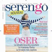 Prisma Media s'attaque à la presse senior avec Serengo