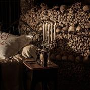 Halloween: nuit mortelle pour la Mairie de Paris
