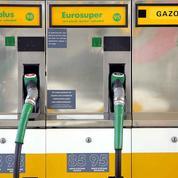 Diesel: la fin de l'avantage fiscal prévue dans cinq ans