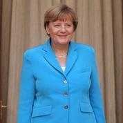 Angela Merkel tente de rassurer ses militants sur la question des migrants