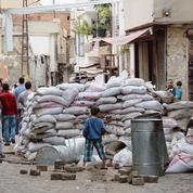 Turquie : Diyarbakir la Kurde, sonnée par la répression