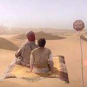 Box-office : le tapis volant d'Aladin ne décolle pas