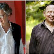 Michel Onfray et Christian Bobin, une amitié poétique