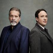 Jonathan et Jesse Kellerman s'associent pour Le Golem d'Hollywood
