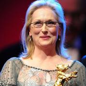 Meryl Streep va présider la Berlinale 2016
