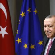 Réfugiés : Angela Merkel ira à Istanbul pour convaincre les Turcs