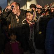 Crise des migrants : Erdogan, Poutine et Assad hantent le sommet européen