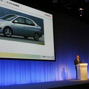 Toyota veut bannir les véhicules roulant aux carburants fossiles