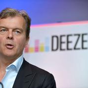 Deezer vise le milliard avec son entrée en Bourse