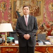 François Falletti, un procureur à la barre