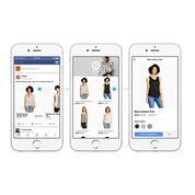 Shopping, vidéos : Facebook ressemble de plus en plus à Google