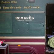 Le monde de la culture se mobilise pour sauver le cirque tzigane Romanès