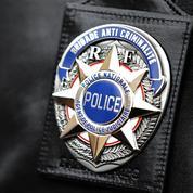 Le nombre de policiers blessés par arme a fait un bond de 108% depuis 2009
