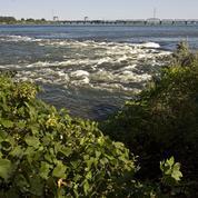 Montréal : les eaux usées ne finiront pas dans le Saint-Laurent