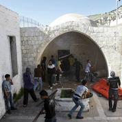 Le feu court toujours en Cisjordanie