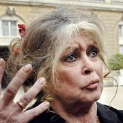 Brigitte Bardot compare l'abattoir d'Alès aux camps d'extermination