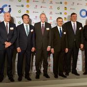Climat: dix géants du gaz et du pétrole s'engagent pour la COP21