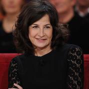 Valérie Lemercier, celle qui préfère «ne pas être elle»