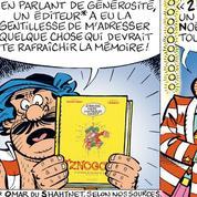 Aymar du Chatenet: « Iznogoud est né dans Le Petit Nicolas »