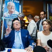 FN en Paca: Lydia Schénardi ne veut pas suivre la consigne de Jean-Marie Le Pen