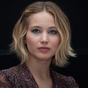 Jennifer Lawrence fustige les inégalités salariales à Hollywood
