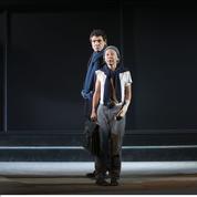 Au théâtre, Marc Lavoine entre deux rêves