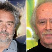 Luc Besson et sa société de production Europacorp condamnés pour plagiat