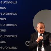 Naguib Sawiris:«Euronews a un énorme potentiel»