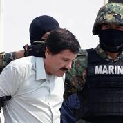 Le Mexique a failli remettre la main sur El Chapo