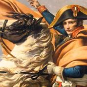 Napoléon à Sainte-Hélène: la marque de l'abandon