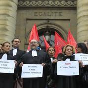 Aide juridictionnelle: les avocats dénoncent un système chronophage et mal rémunéré