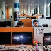 Le logiciel, un secteur en pleine expansion