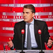 Le PDG d'Air France joue l'apaisement