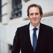 Jérôme Chartier: «Le projet Bartolone est dépassé et dépensier»