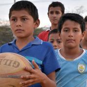 Colombie : le rugby contre les recrutements des bandes armées