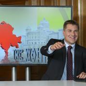 En Suisse, la crise des réfugiés offre un score record aux populistes