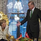 Le chantage d'Erdogan envers l'Europe