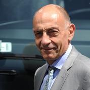 Jean-Marc Janaillac, transporteur discret, pressenti pour diriger Air France-KLM