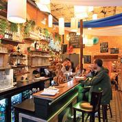 Le Berliner, nouveau bar berlinois à Paris