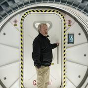 Ridley Scott: «Seul sur Mars ,ma lettre d'amour à la science»